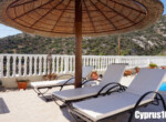 6- Bungalow with Spectacular Panoramic Views, Peyia - MLS 889