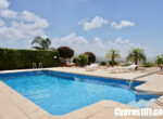 6- Peyia detached villa with magnificent sea & mountain views