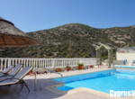 7- Bungalow with Spectacular Panoramic Views, Peyia - MLS 889