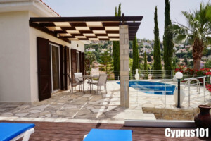 Kamares Property Paphos Cyprus