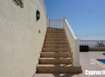 9- Bungalow with Spectacular Panoramic Views, Peyia - MLS 889