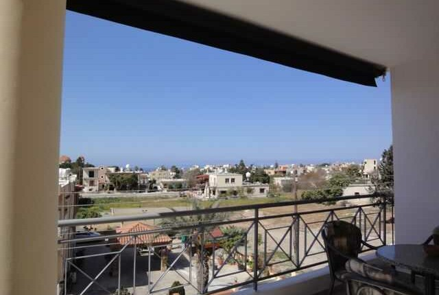 Apartment For Sale in Chloraka Village, Paphos Prop#: 874