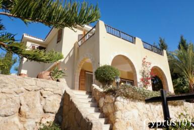 Kamares-Villa-Paphos-Cyprus