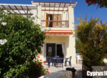 Peyia 2 bedroom semi-detached townhouse - MLS 864