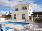 Tala Villa for Sale in Paphos