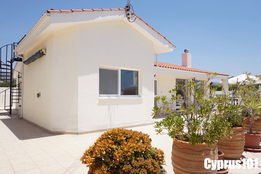 Tremithousa-Paphos-Property