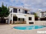 1 - Tremithousa Paphos villa for sale - MLS 907