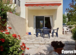 17- Peyia 2 bedroom semi-detached townhouse - MLS 864