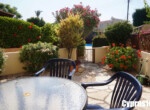 18- Peyia 2 bedroom semi-detached townhouse - MLS 864