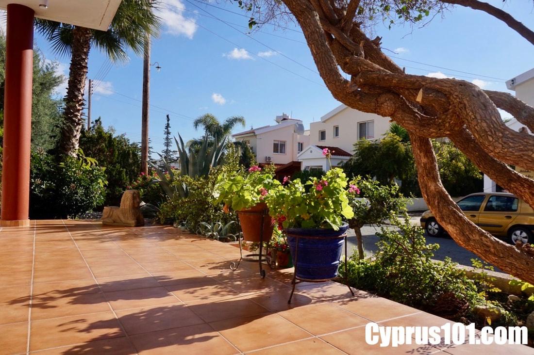 Mesogi Villa for sale Paphos