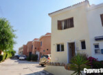 2- Peyia 2 bedroom semi-detached townhouse - MLS 864