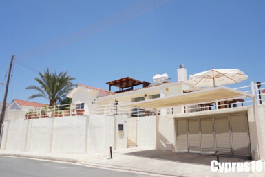 Tremithousa Property Paphos Cyprus