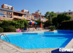 20- Peyia 2 bedroom semi-detached townhouse - MLS 864
