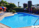 21- Peyia 2 bedroom semi-detached townhouse - MLS 864