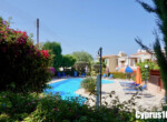 23- Peyia 2 bedroom semi-detached townhouse - MLS 864