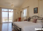 27-Coral Bay villa with magnificent views of both Potima and Coral Bay - MLS 884