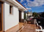 32- Tremithousa Paphos villa for sale - MLS 907
