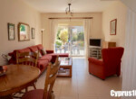 4- Peyia 2 bedroom semi-detached townhouse - MLS 864