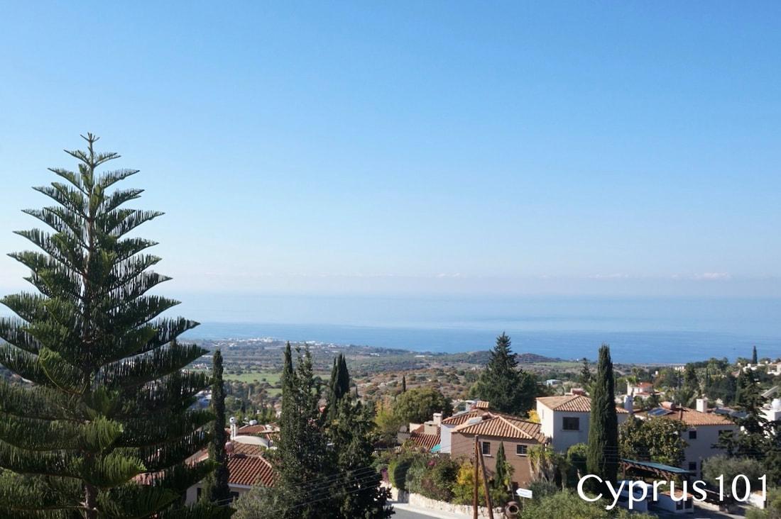 Heavenly Paphos