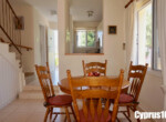 7- Peyia 2 bedroom semi-detached townhouse - MLS 864