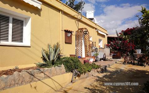 Emba property for sale Paphos