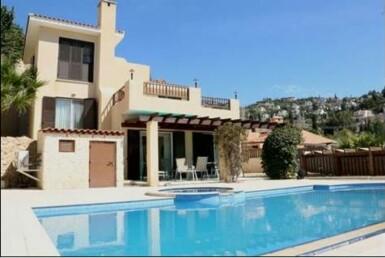 Kamares hillside property for sale