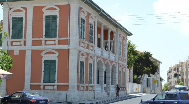 New Cyprus Title Deeds Legislation