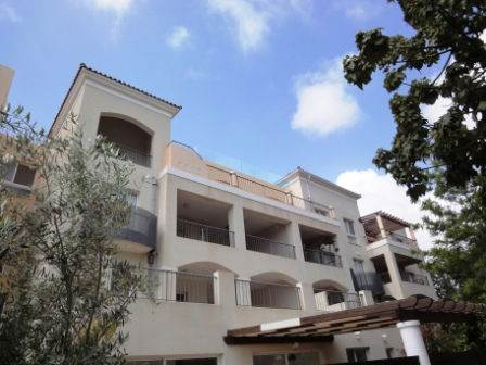 Penthouse in Kato Paphos