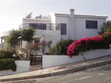 Peyia sea views + Fully Furnished