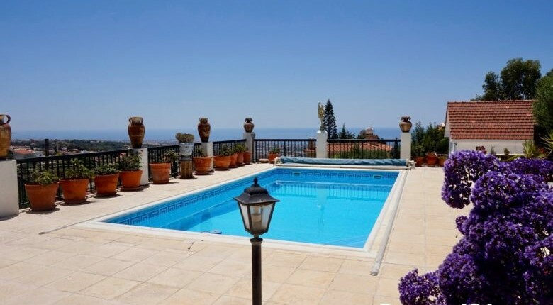Tala Bungalow for sale, Paphos