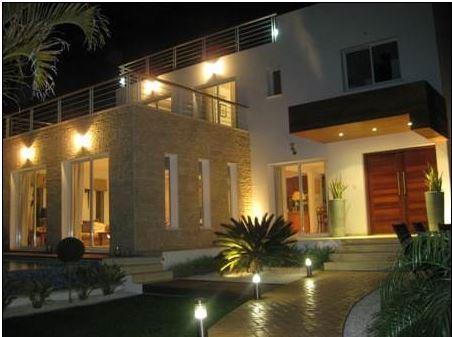 Fantastic, Luxury 5 Bed Villa in Agios Georgios – NOW SOLD!