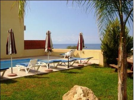Fantastic Location of property in Chloraka, Paphos