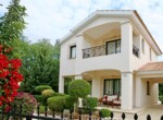 Secret Valley Kouklia Villa for sale