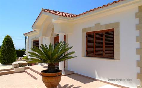 Konia Custom Built Bungalow For Sale