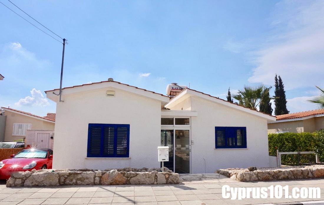 Property in Tremithousa