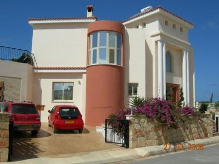 Agios Georgios Property for Sale