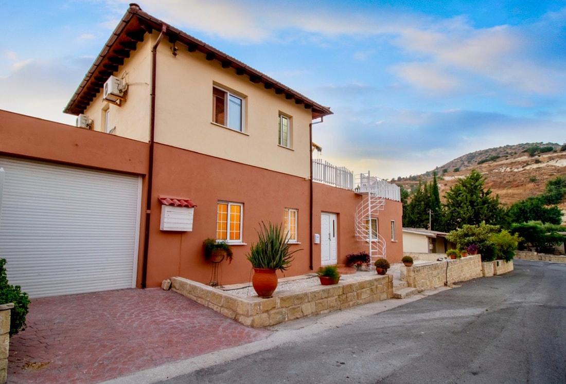 Nata Villa for Sale - 900
