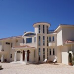 Tremithousa Luxury Villa