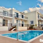 Tremithousa Townhouse Paphos Cyprus