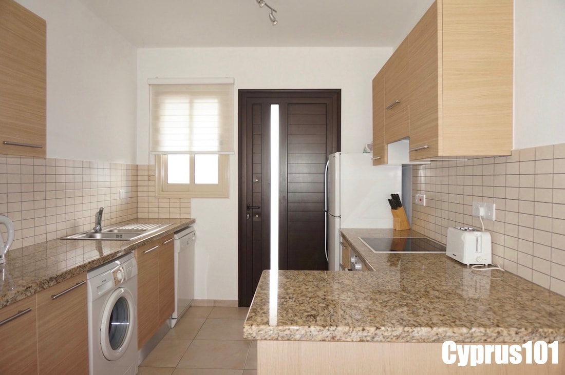 Peyia Townhouse for sale - 917