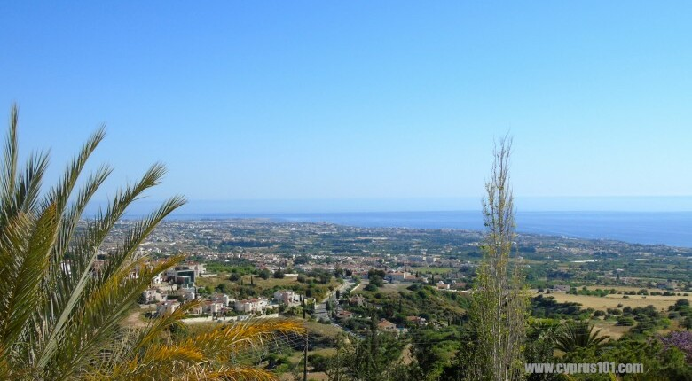 Property For Sale in Kamares, Paphos