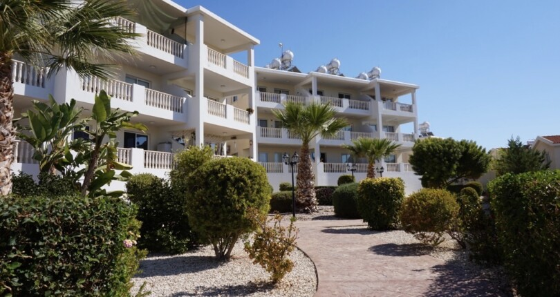 Apartment in Diana 44 Kato Paphos