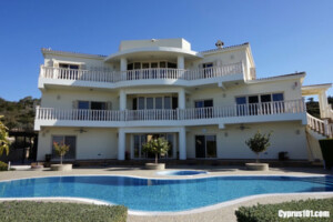 Luxury Villa in Paphos