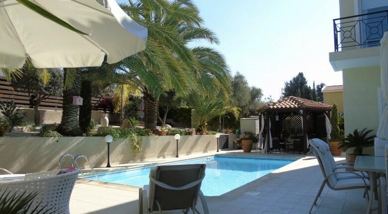 Villa For Sale in Agios Georgios, Paphos District