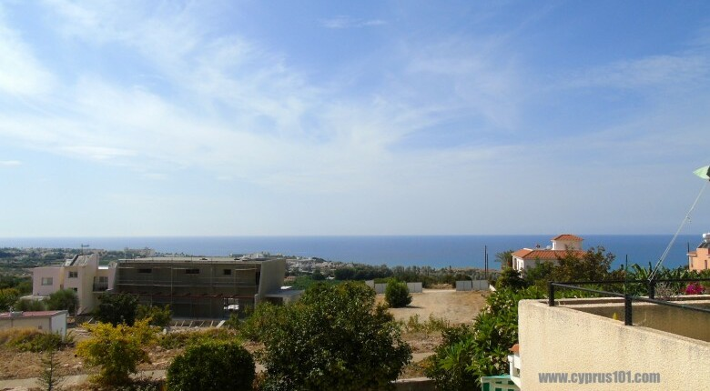 Apartment For Sale in Kissonerga, Paphos