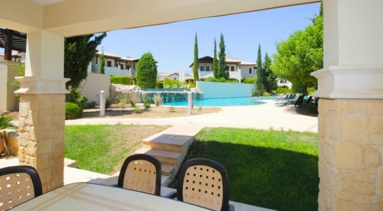 Apartment For Sale in Aphrodite Hills, Cyprus