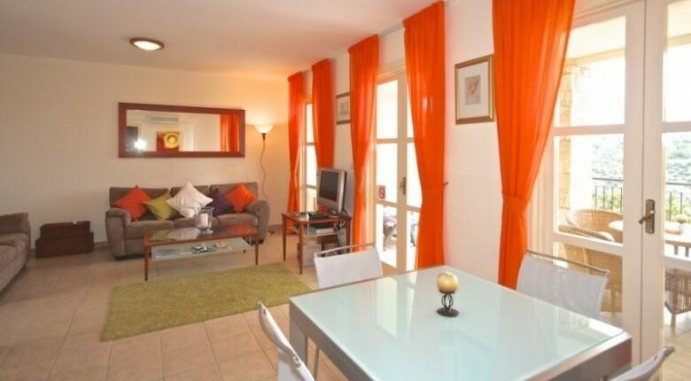 Apartment For Sale in Aphrodite Hills, Kouklia