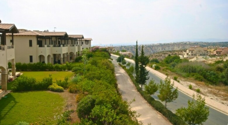 Property For Sale in Aphrodite Hills, Paphos