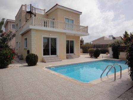 Price Reduced on Villa For Sale in Peyia Paphos