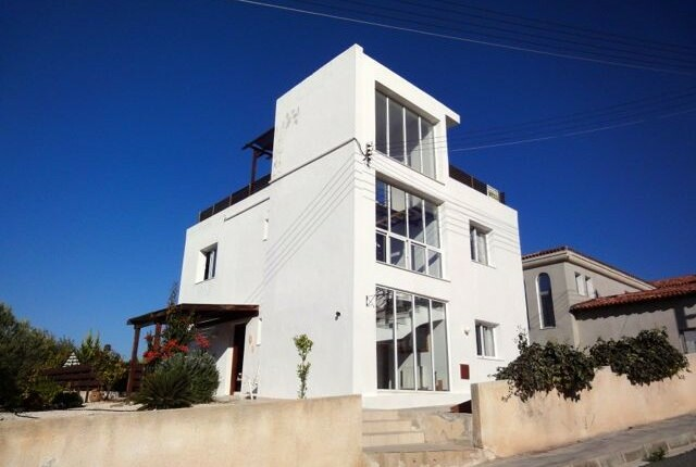 Tsada Property For Sale in Paphos